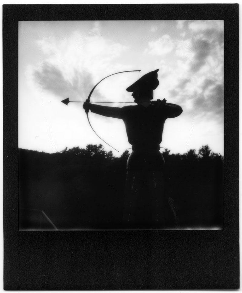 Robin Hood | The Magic Forest, Lake George NY