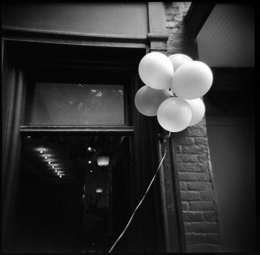 Warren Street, Hudson NY