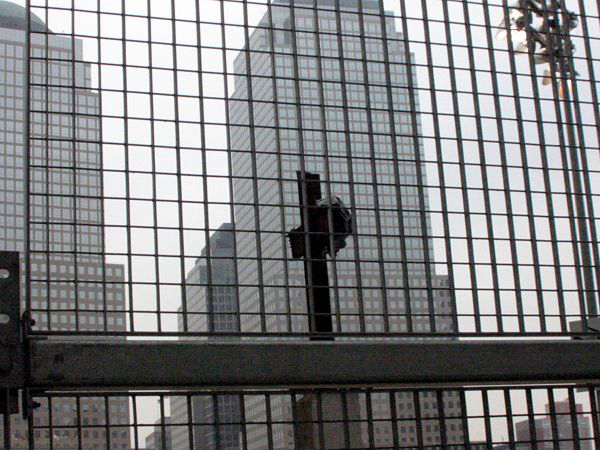 WTC, New York City