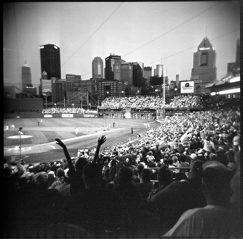 PNC Park with the Pittsburgh Pirates | Pittsburgh PA
