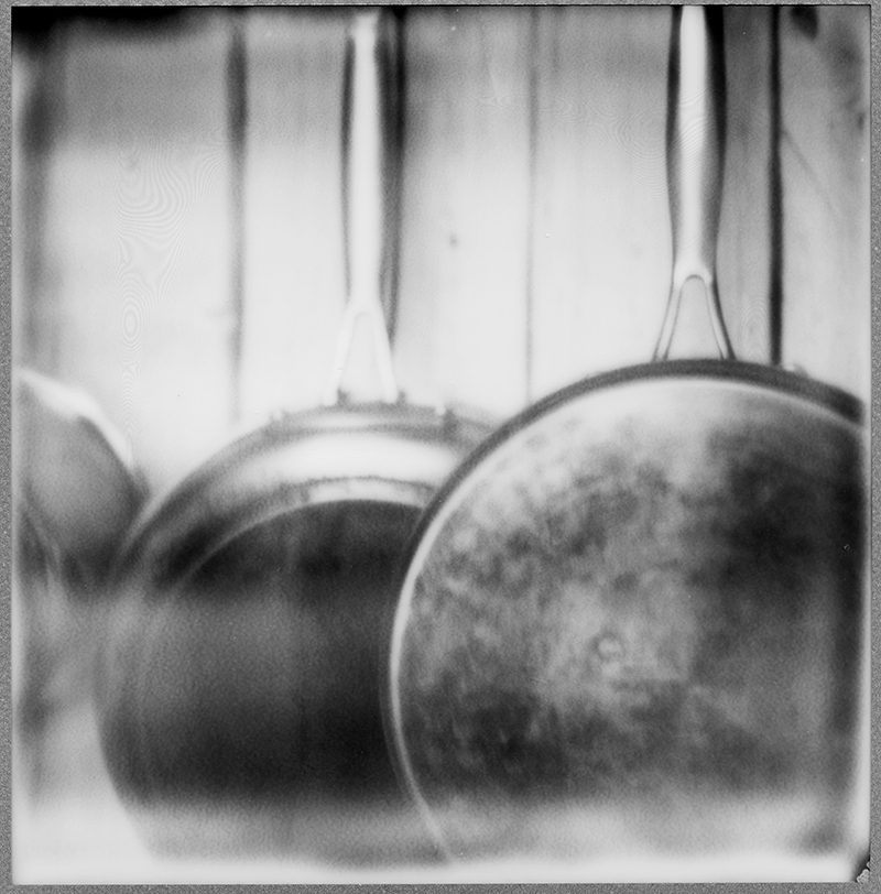 Frying Pans | Truro, MA