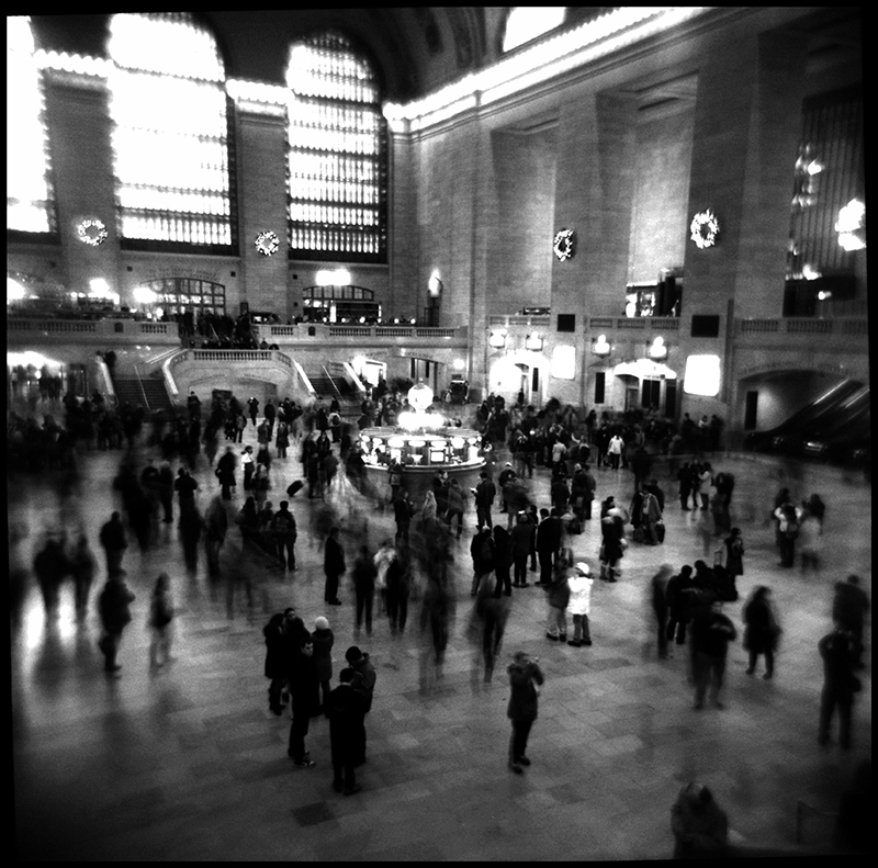 Grand Central Terminal | New York, NY