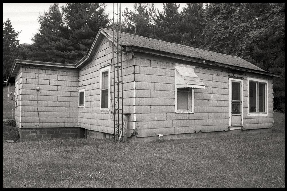 Leslie's House | Wheeling, West Virginia