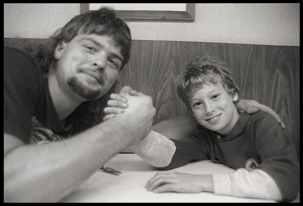 First Born | Weirton, West Virginia