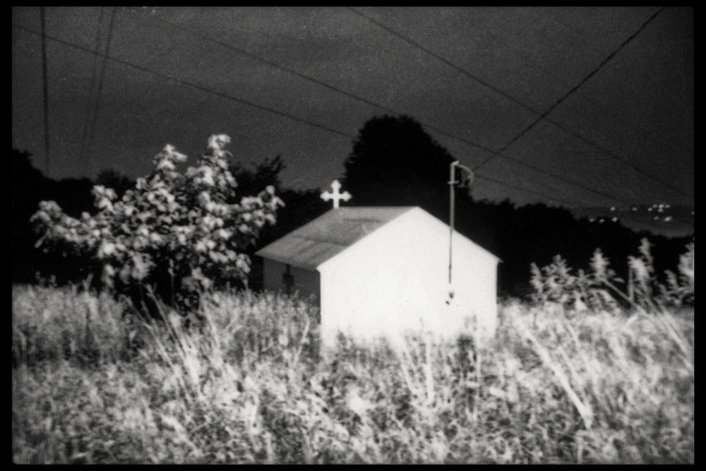 Night Church | Bridgeport, Ohio