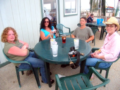 Family, Topsail Island NC
