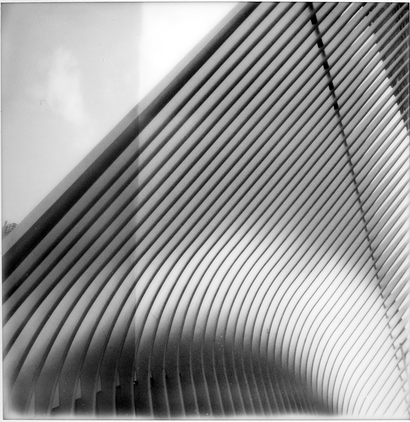 WTC PATH Station, New York City, NY