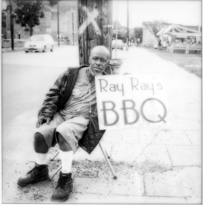 Ray Ray's BBQ | Second Ave. Hazelwood, PA