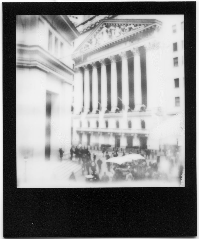New York Stock Exchange | Broad Street, New York, NY