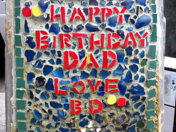 Communication: Birthday Wishes Forever | East Village, New York City