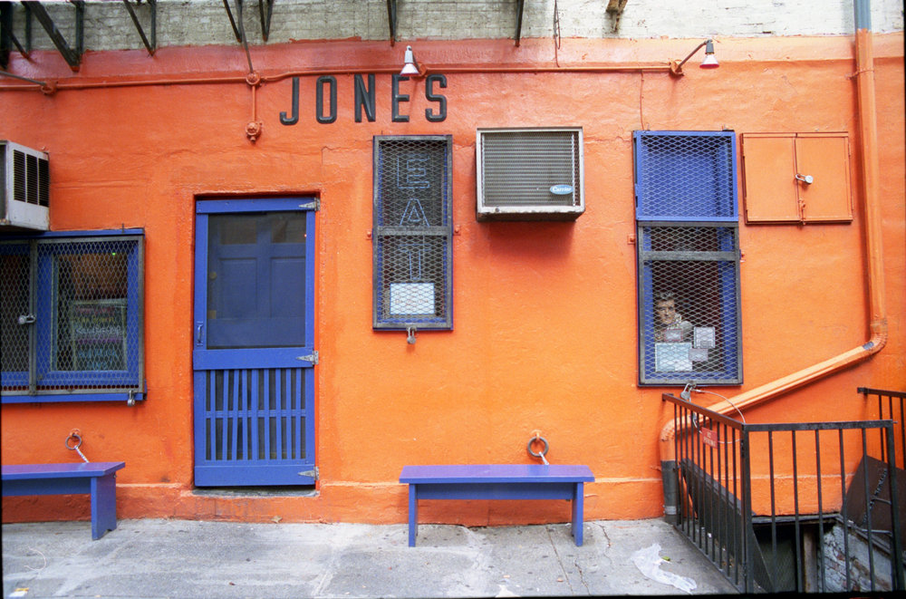 Great Jones Cafe | 54 Great Jones St A, New York, NY