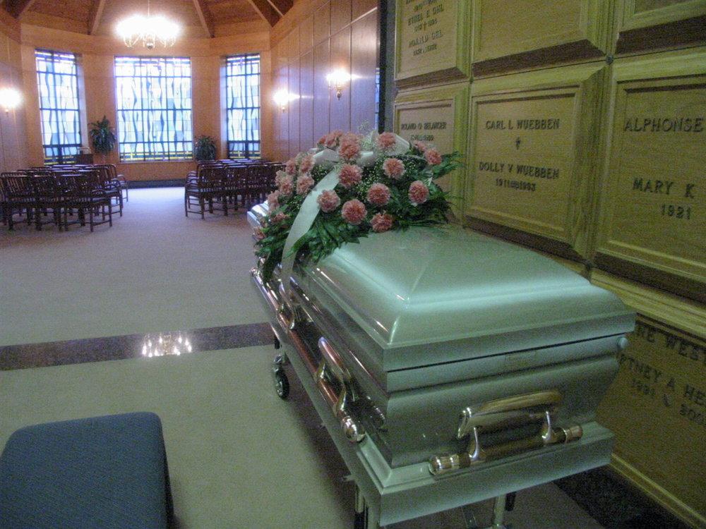 End of the Line | Dorothy Schneider, Spring Grove Cemetery Cincinnati Ohio