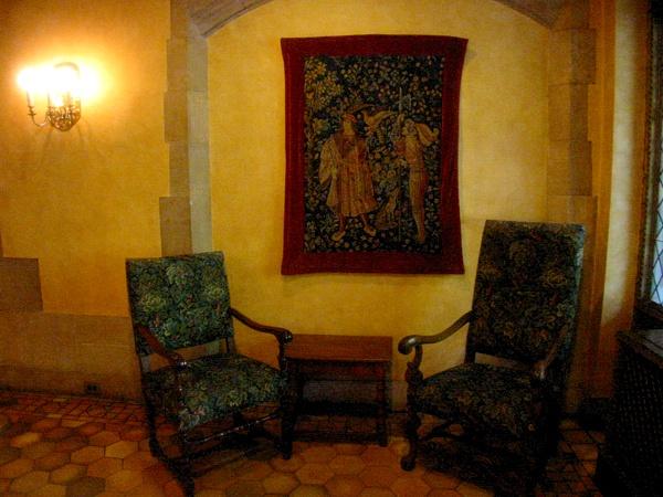 Lobby of Tudor Tower II | Tudor City Place, New York NY