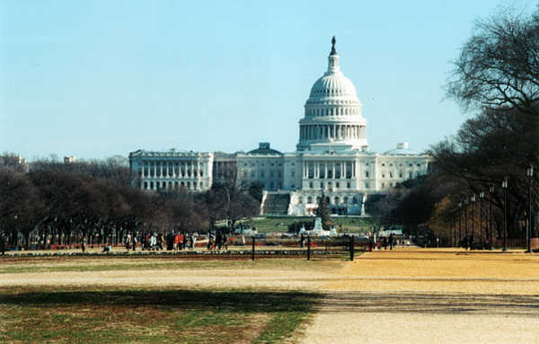 The Capital | Washington, DC