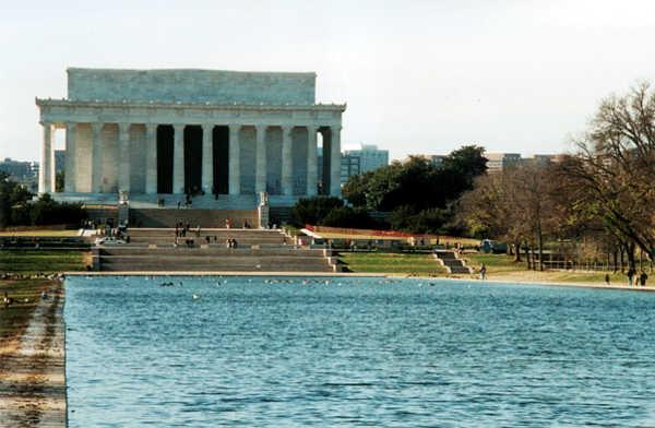Lincoln Memorial | Washington, DC