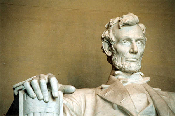 Lincoln | Washington, DC