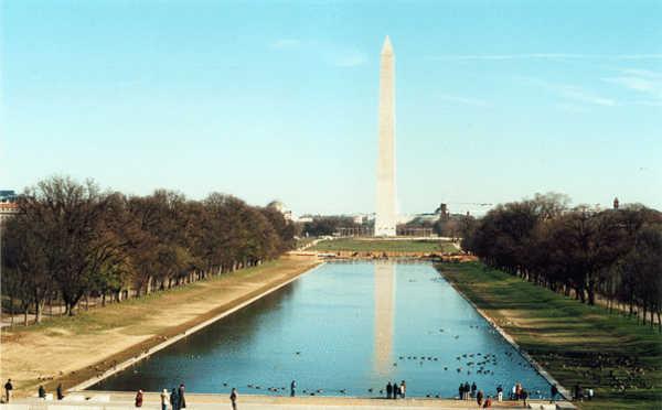 Washington Monument | Washington DC