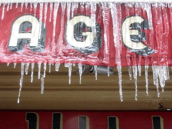 Ice Age | 9th Street