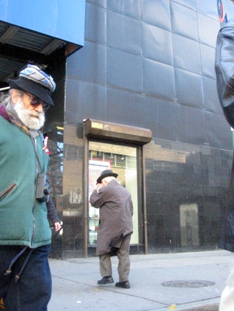 Men | 14th Street