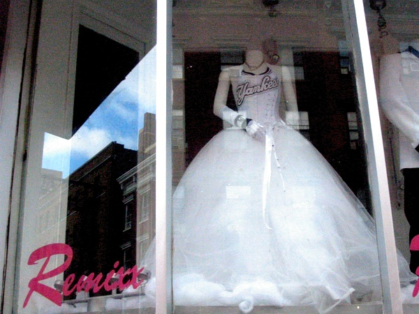 Yankee Wedding | 8th Street