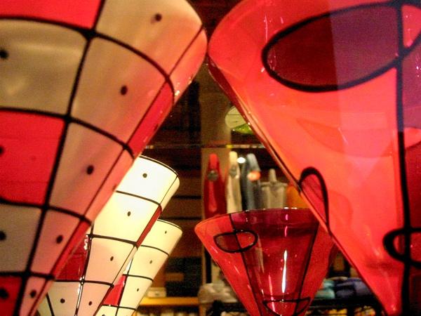 Soho Glass | Lafayette Street
