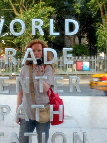 EverydayWTC, New York City