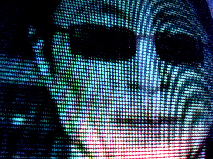 03.25.04 Theme:Television