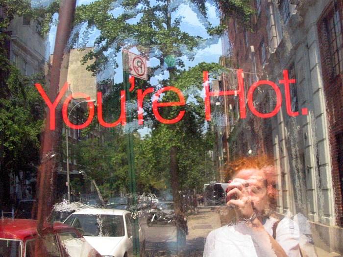 08.28.03 Theme:Heat