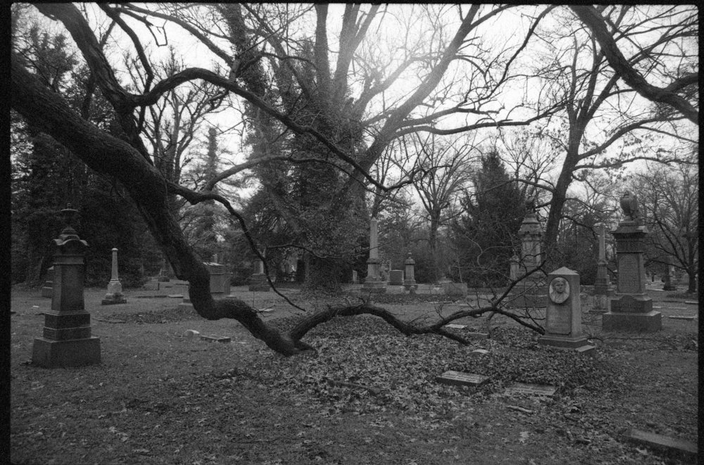 Spring Grove Cemetery, Cincinnati Ohio