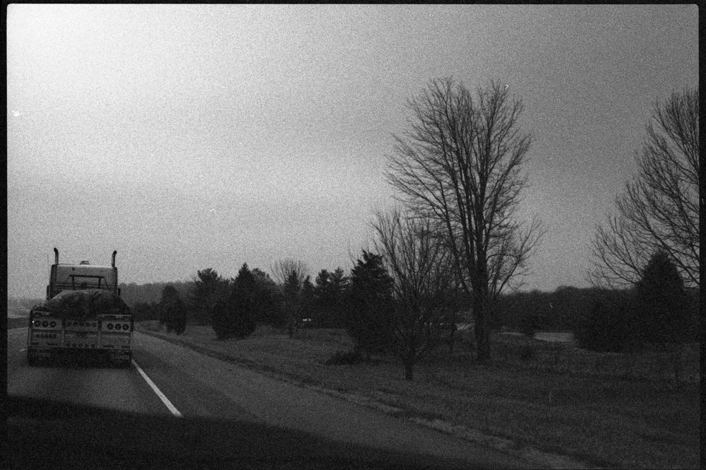 71 South Just outside of Mason Ohio