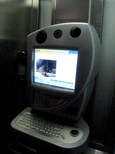 Hnorthrop.com on Internet phone	MidTown