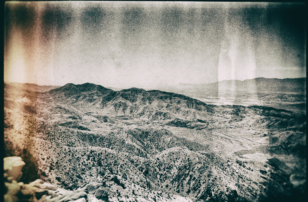Keys View (Coachella Valley) | Joshua Tree National Park California