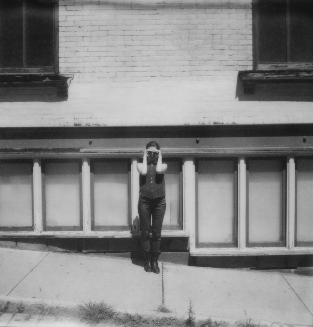 The Photo Assistant    Maiden Lane, Albany, New York