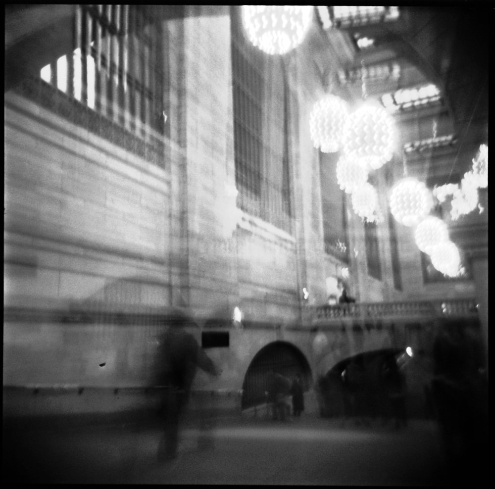 Commute | Grand Central Terminal, New York, New York