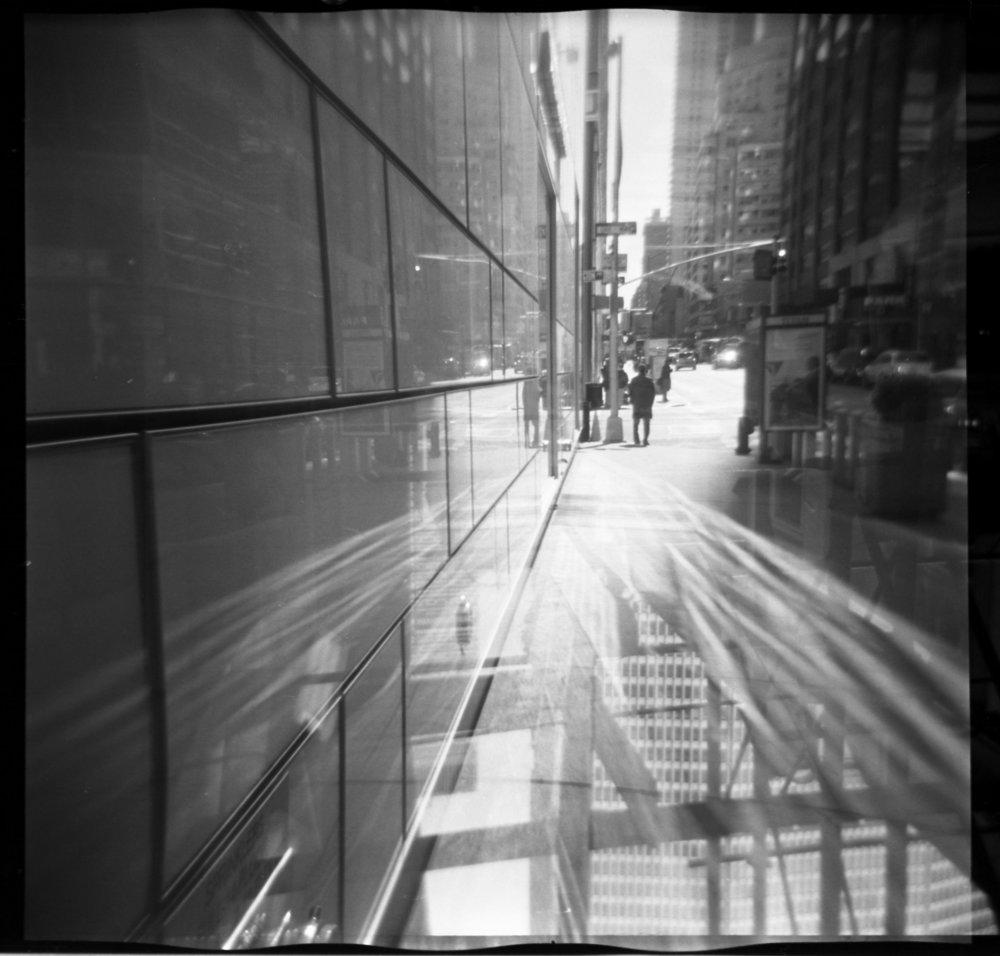 Street Work | New York, New York