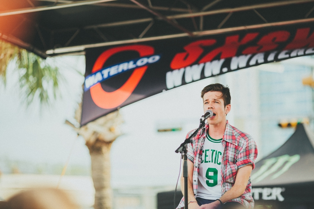 nate ruess - fun.
