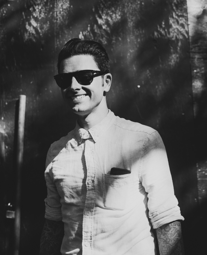 chris carrabba // austin, tx