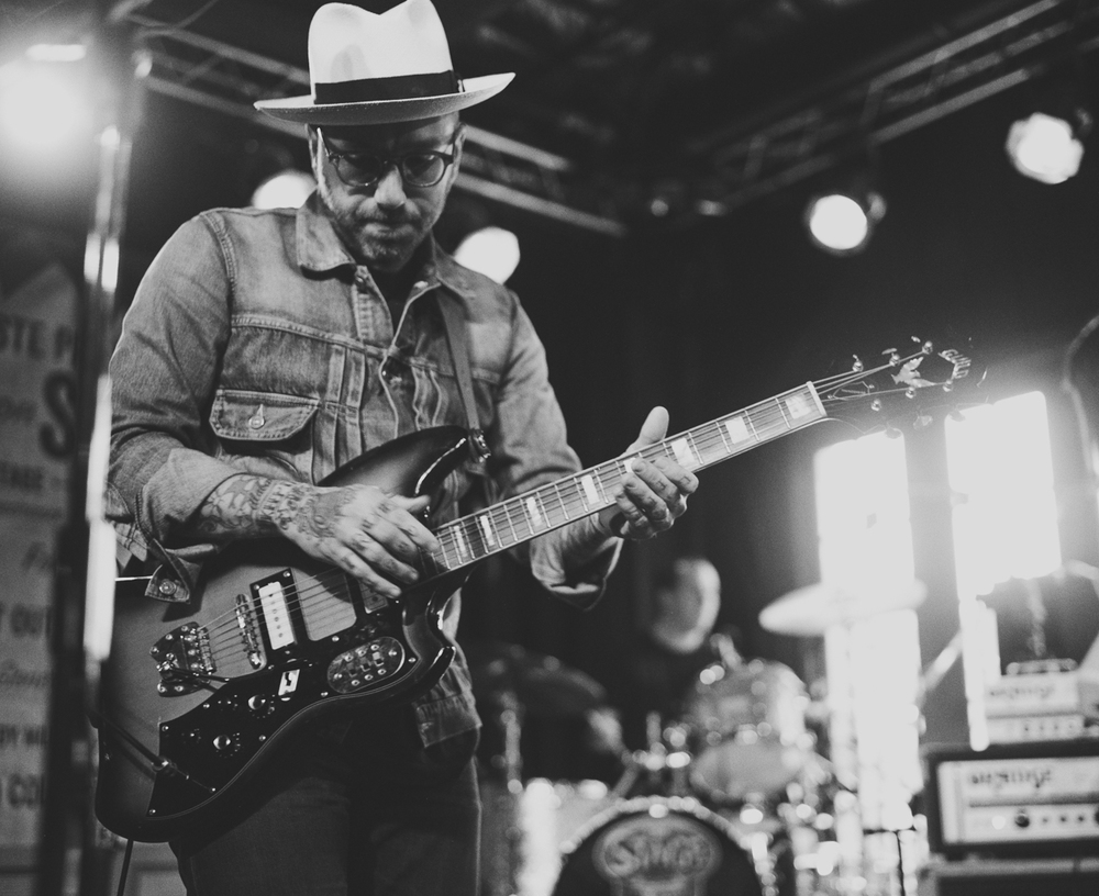 city and colour // sxsw 2013