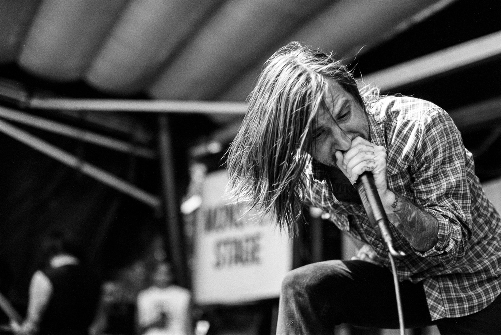 KEITH BUCKLEY // EVERY TIME I DIE