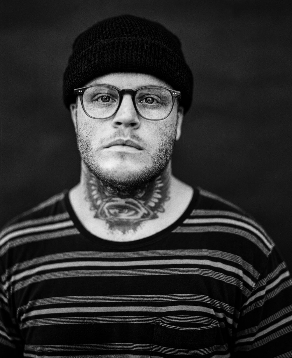 CHADWICK JOHNSON // HUNDREDTH