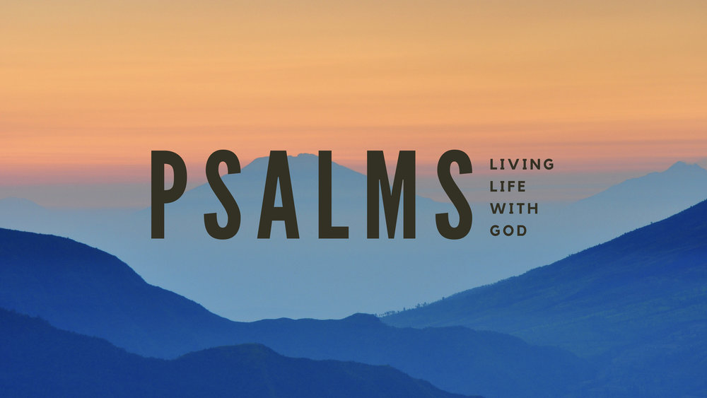 Redemption Church — Praise the Lord! (Psalms: Living Life