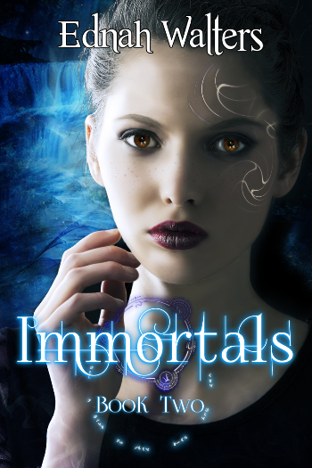 Immortals Cover: Girl Only
