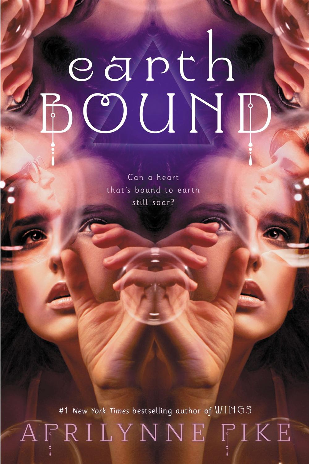 Earthbound by Aprilynne Pike