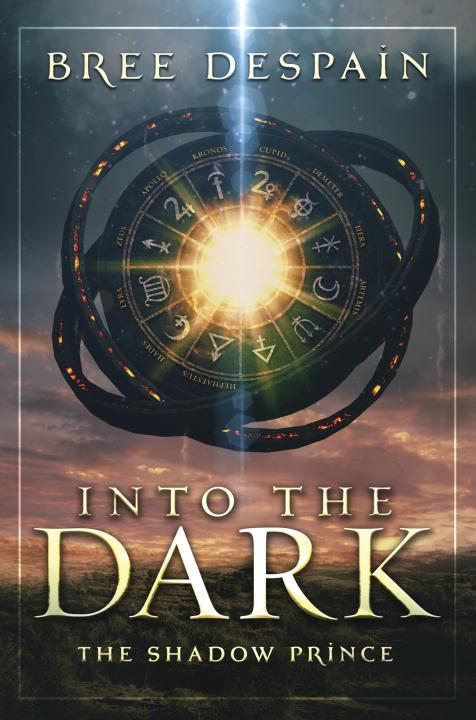 Into The Dark by Bree Despain