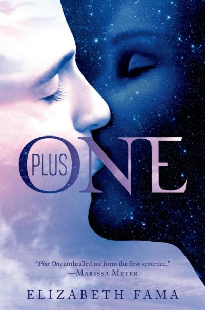 PlusOne by Elizabeth Fama