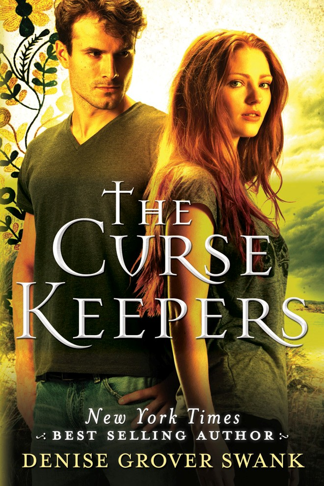 Book Review: The Curse Keepers by Denise Grover Swank — Book