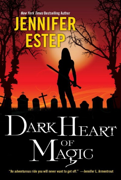 Dark Heart of Magic by Jennifer Estep