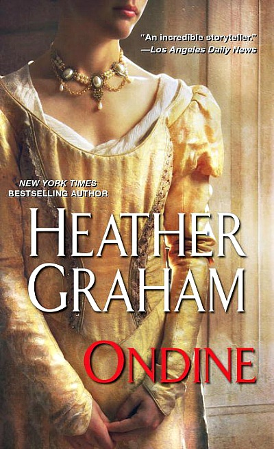 Ondine by Heather Graham