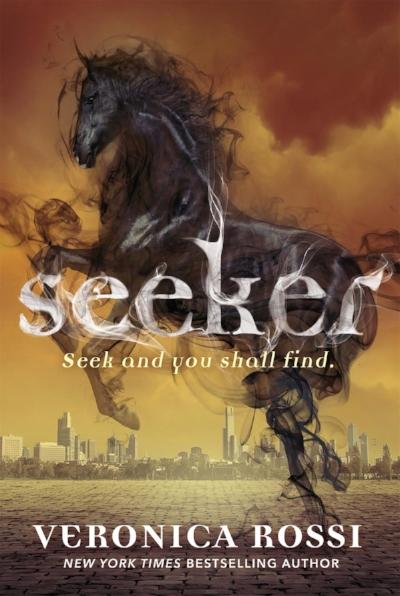 Seeker by Veronica Rossi