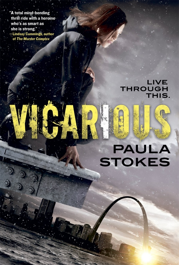 Vicarious by Paula Stokes Boook Cover.jpg